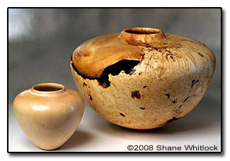 Click Here to View the Woodturning Galleries